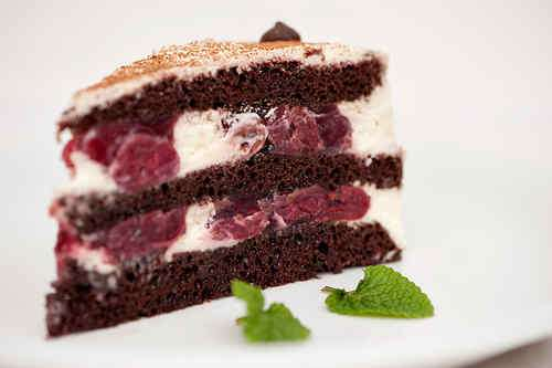 Photo of Black Forest Cake