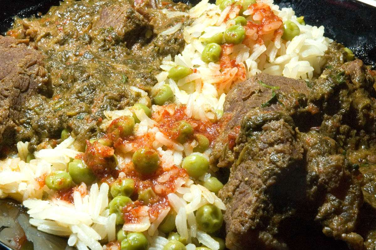 Pressure Cooker Indian Curry Lamb Spareribs Recipes — Dishmaps