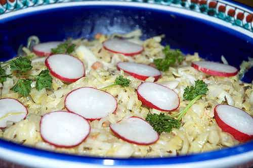 Photo of Krautsalat (German Cole Slaw)