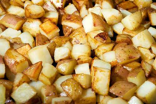 Photo of Pan-Fried Potatoes